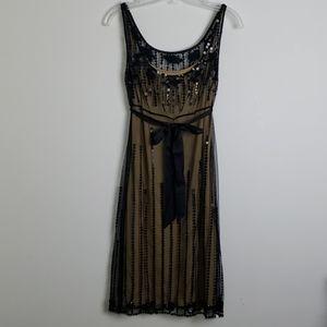 Betsy Johnson Size 8 evening dress